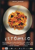 Locandina Estômago - Una storia gastronomica