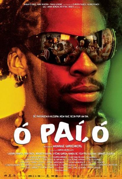 Trailer Ó Paí ó