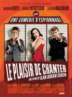 Poster Le plaisir de chanter  n. 0