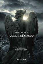 Poster Angeli e Demoni  n. 1