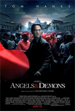 Poster Angeli e Demoni  n. 2