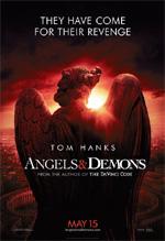 Poster Angeli e Demoni  n. 6