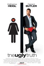 Poster La dura verità  n. 2