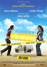 Trailer Sunshine Cleaning