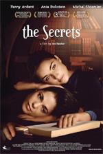 Locandina The Secrets