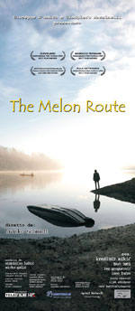 Poster The Melon Route  n. 0