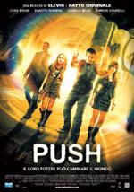 Locandina Push