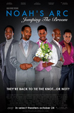 Poster Noah's Arc: Jumping the Broom  n. 0
