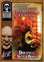 Locandina Masters of Horror: La casa delle streghe