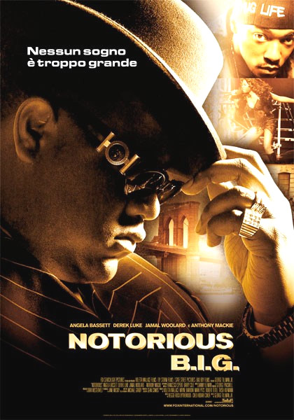 Notorious (2009) - MYmovies.it
