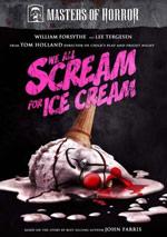 Locandina Masters of Horror: Il gusto della paura