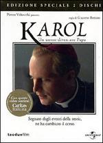 Trailer Karol. Un uomo diventato Papa