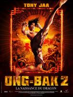 Poster Ong Bak 2 - La nascita del dragone  n. 5