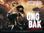 Poster Ong Bak 2 - La nascita del dragone  n. 6