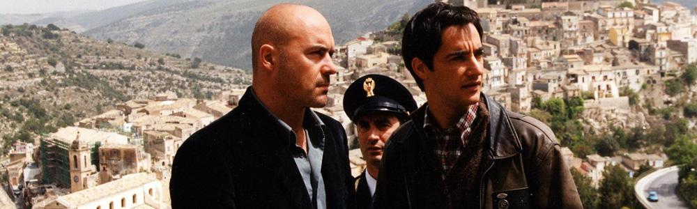 Il commissario Montalbano - Il ladro di merendine (1999