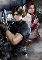 Poster Resident Evil: Degeneration  n. 3