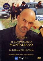 Trailer Il commissario Montalbano - La forma dell'acqua