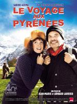 Trailer Le voyage aux Pyrénées