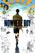Poster Nowhere Boy  n. 1
