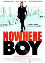 Poster Nowhere Boy  n. 10