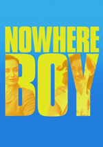 Poster Nowhere Boy  n. 12