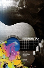 Poster Nowhere Boy  n. 15