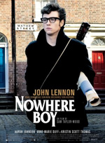 Poster Nowhere Boy  n. 17