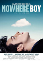 Poster Nowhere Boy  n. 2