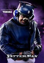 Poster Yattaman - Il film  n. 3
