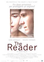 Locandina The Reader - A voce alta
