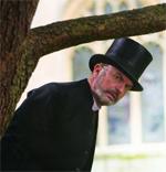 Trailer Dean Spanley