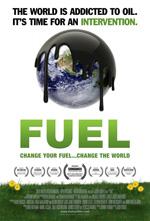Locandina Fuel