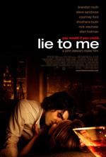 Poster Lie to Me  n. 0