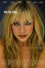 Poster Lie to Me  n. 3
