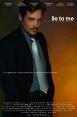 Poster Lie to Me  n. 5