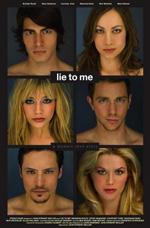 Poster Lie to Me  n. 7