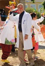 Dr. Clown