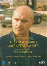 Locandina Il commissario Montalbano - Par condicio