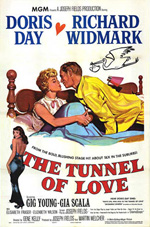 Trailer Il tunnel dell'amore