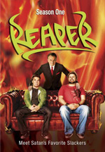 Poster Reaper - Stagione 1  n. 5