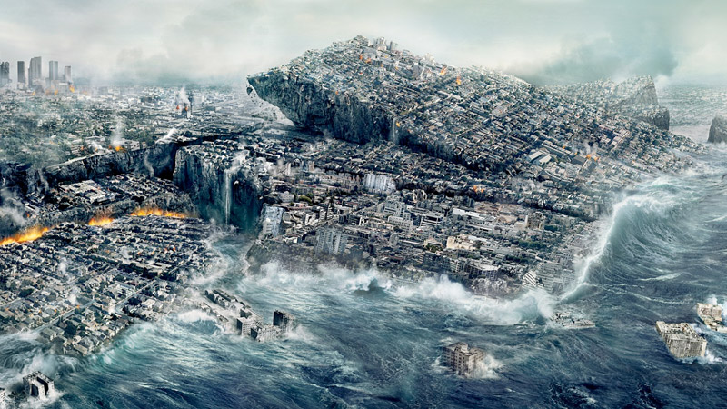 Film catastrofici - MYmovies.it