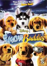 Locandina Cuccioli sulla neve