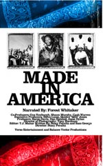 Poster Made in America  n. 0