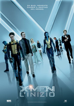 Trailer X-Men: L'inizio