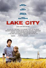 Trailer Lake City