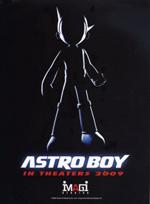 Poster Astro Boy  n. 1