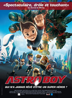 Poster Astro Boy  n. 10