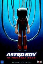 Poster Astro Boy  n. 12
