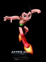 Poster Astro Boy  n. 16
