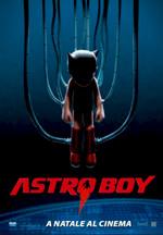 Poster Astro Boy  n. 18
